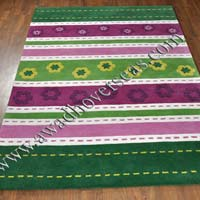 Wool Carpets AO-111