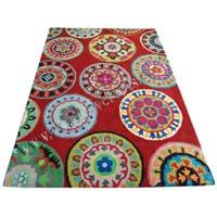Wool Carpets AO-116