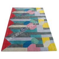 Wool Carpets AO-117