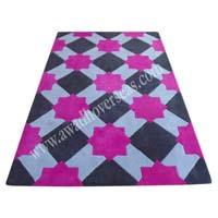 Wool carpets AO-118