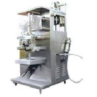 liquor packing machine