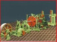 Cable Laying Machine