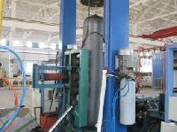 Cng Cylinders Machine