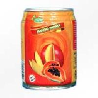 Mango Juice,  Papaya Juice