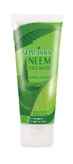 Neem Face Wash Gel