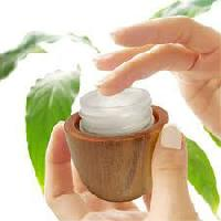 Sandal Handmade Herbal Deodorant Cream