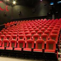 Cinema Designing Services