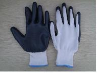 Neoprene Coated Hand Gloves