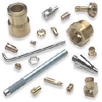 Screw Machine Parts