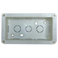 PVC Concealed Box