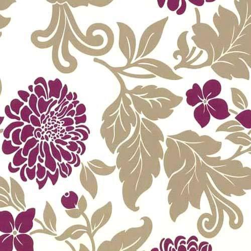 Interior wallpaper manufacturers suppliers exporters for Interior wallpaper designs india