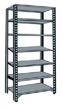 Slotted Angle Racks in Chennai - Manufacturers and Suppliers India