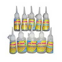 Cyanoacrylate Instant Adhesives