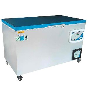 Electrical Ice Lined Refrigerator