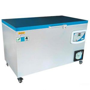 Ice Lined Refrigerator 670 Litres