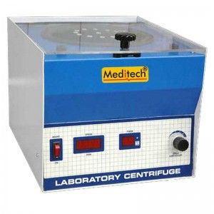 Laboratory Centrifuge Manufacturers Suppliers