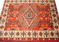 Hand Knotted Carpet (Kazak)