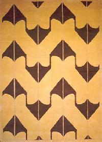 Indo Nepali Carpet (kite 140-36-005)