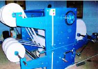 Roll Paper Cutting Machine