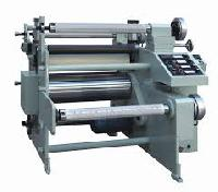 roll paper lamination machine