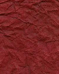 Hand Made Paper   Red Leather  Sheets