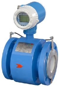 Mechanical flowmeter