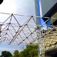 Space Frame Structures