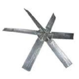 Aluminium Cooling Towers Fans