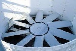 Energy Efficient Cooling Towers Fans