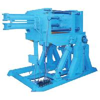 tilt type gravity die casting machines