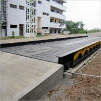 Heavy Carriers Weighbridge