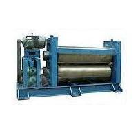 Plate Straightening Machine