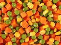 Frozen Mixed Vegetable
