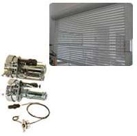 Rolling Shutter Automation System