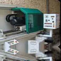 CNC Gun Drilling Machine
