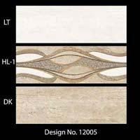 300 x 600mm Wall Tile