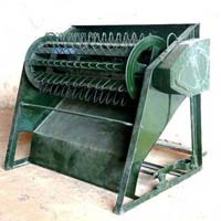 Krishi Usha Paddy Thresher