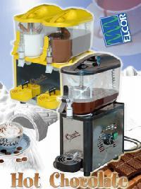 Hot Chocolates Machine