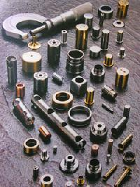 Automotive Fabrication Component