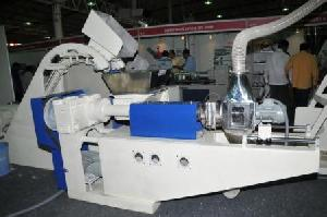 Plastic Masterbatch Machinery