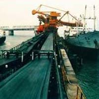 Port Material Handling Equipment