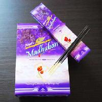Madhuban Incense Sticks