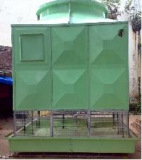 Frp Square Cooling Towers