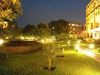 Solar Garden Light System