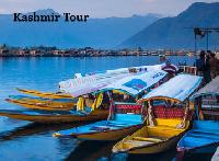 Kashmir and Himachal Tour