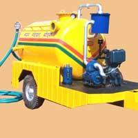 Vacuum Suction Machines