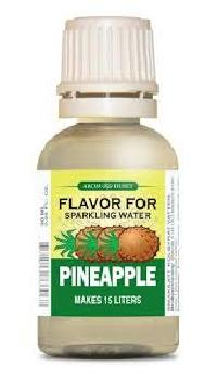 pineapple flavors