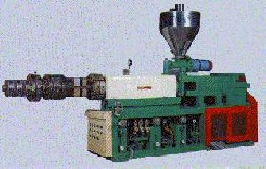Used Plastic Pipe Making Machine