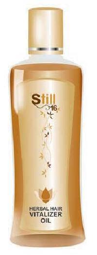 Hair Vitalizer Oil