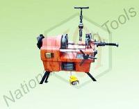 Portable Pipe Threading Machine